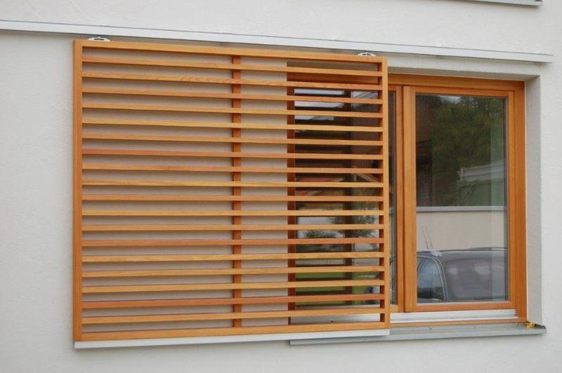Willkommen Bei Alztal Fensterladenbau Mitterer